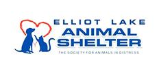 Elliot Lake Animal Shelter